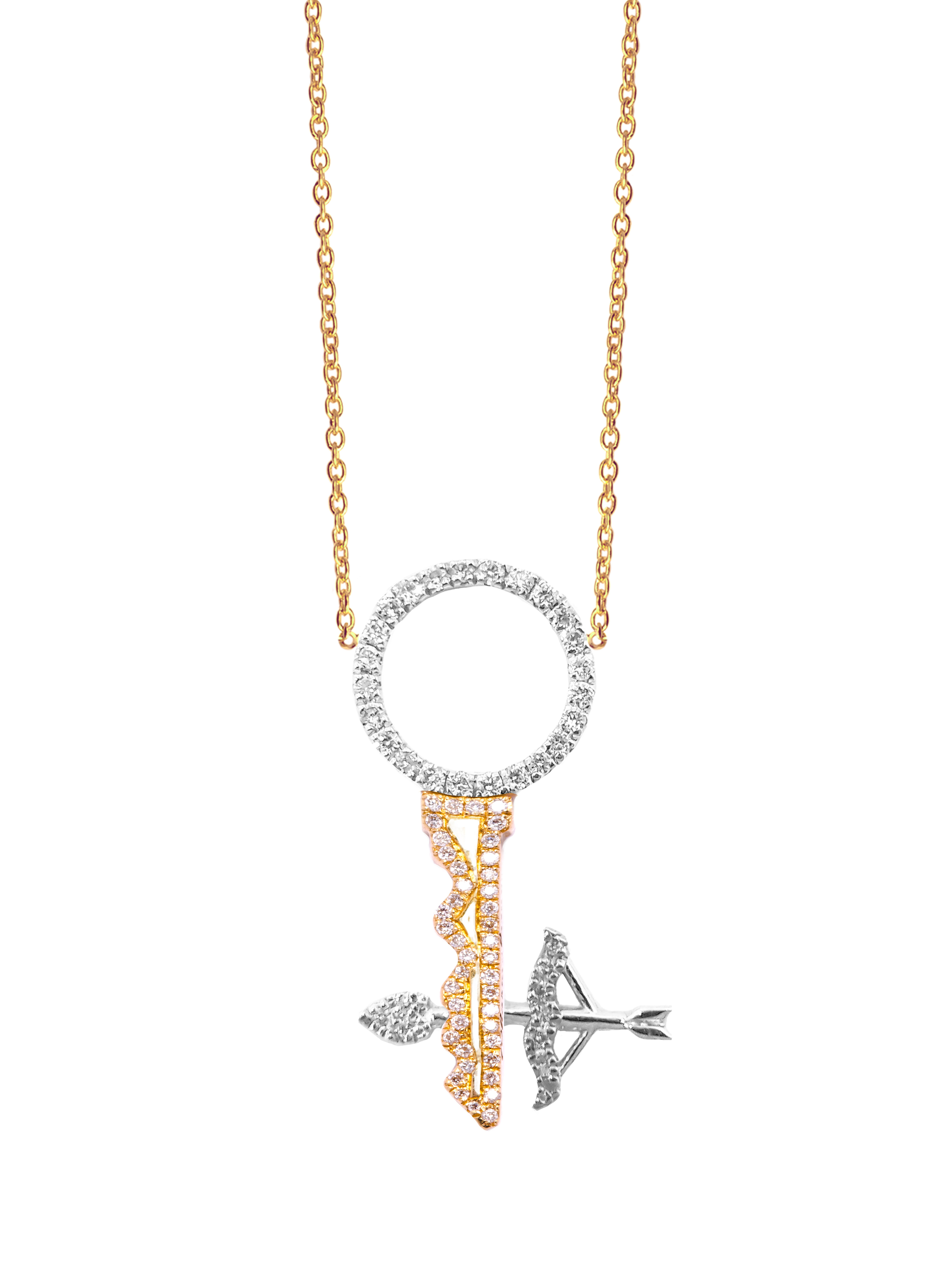 Key To My Heart Special Edition Necklace