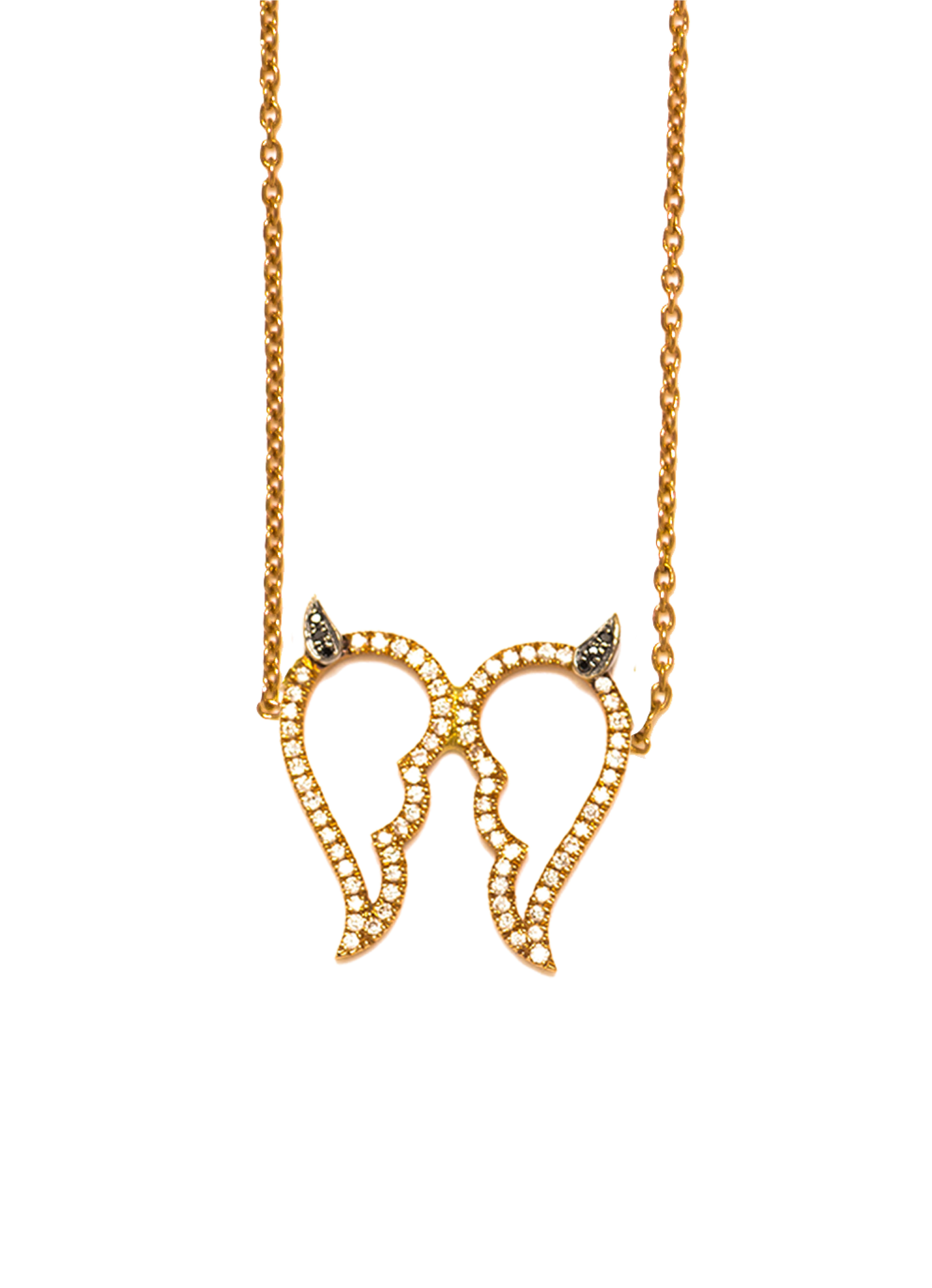Devil Freedom Special Necklace
