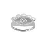 ring WMOP (white gold)