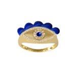 ring BMOP (yellow gold) 2