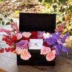 product – flower arrangement 2